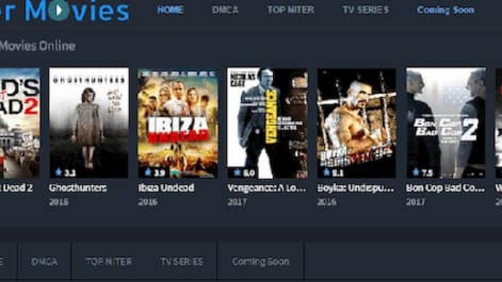 niter movies
