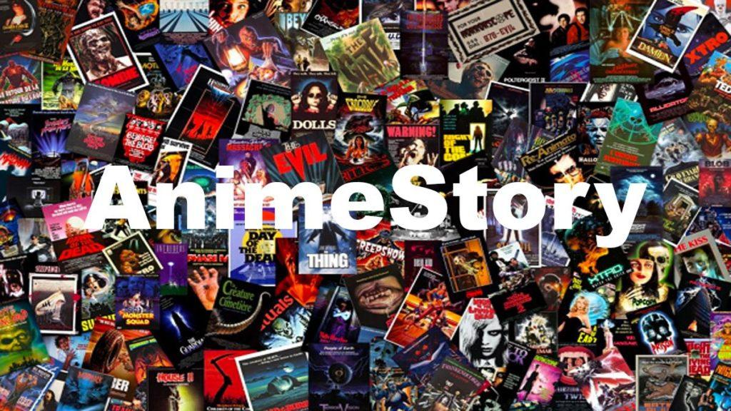 AnimeStory