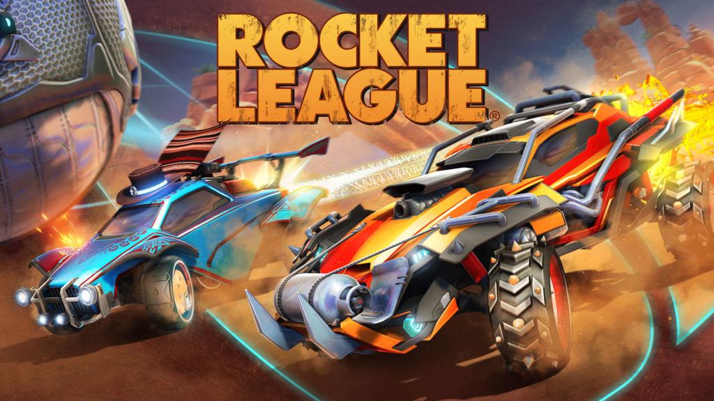 The Rocket League
